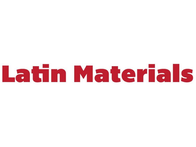 LATIN MATERIAL