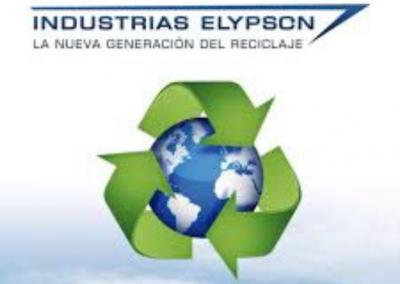 Industrias Elypson