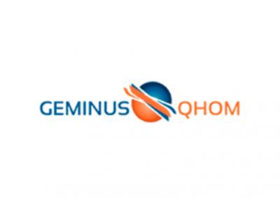 Qhom technologies