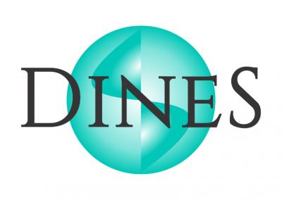 Dines