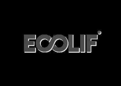 Ecolif / Precious Plastic