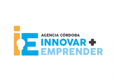 Agencia Córdoba Innovar y Emprender