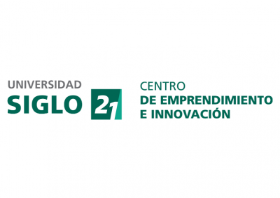 Centro de Emprendimiento e Innovación Universidad Siglo 21