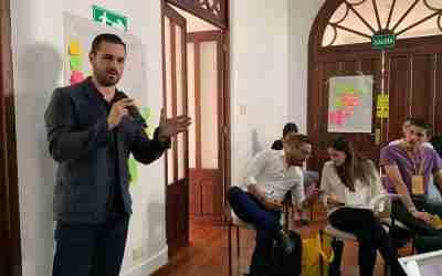 GovTech: vinculación entre gobiernos y startups para resolver problemas públicos