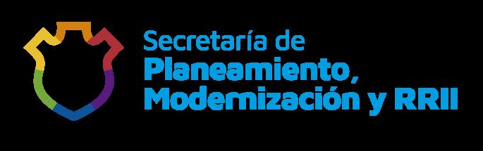 Secretaría de Planeamiento, Modernización y RRII