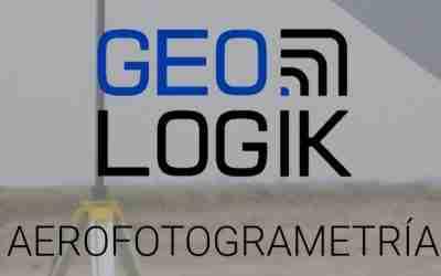 Geologik, aerofotogrametría con tecnología drone para relevamientos topográficos y agrimensura