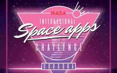 Córdoba participa de la NASA Space Apps Challenge 2020