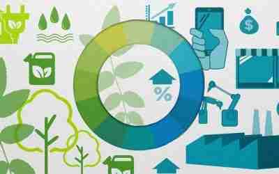 Economía circular e innovación verde, pilares para la recuperación y la resiliencia post COVID-19