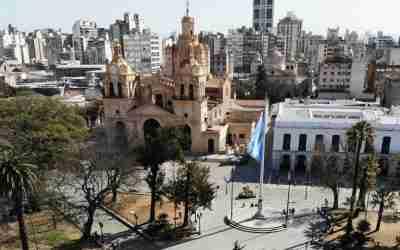 Córdoba Capital elegida para formar parte de la Alianza Global de Ciudades Inteligentes del G20