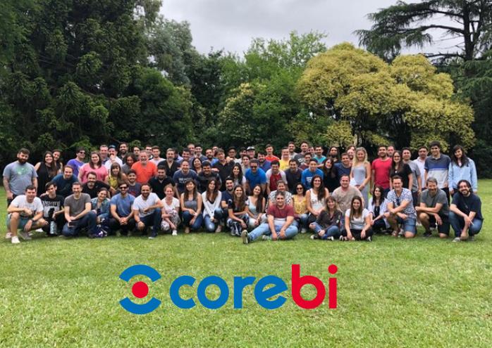 CoreBI, Analytics y Big Data desde Córdoba hacia el mundo