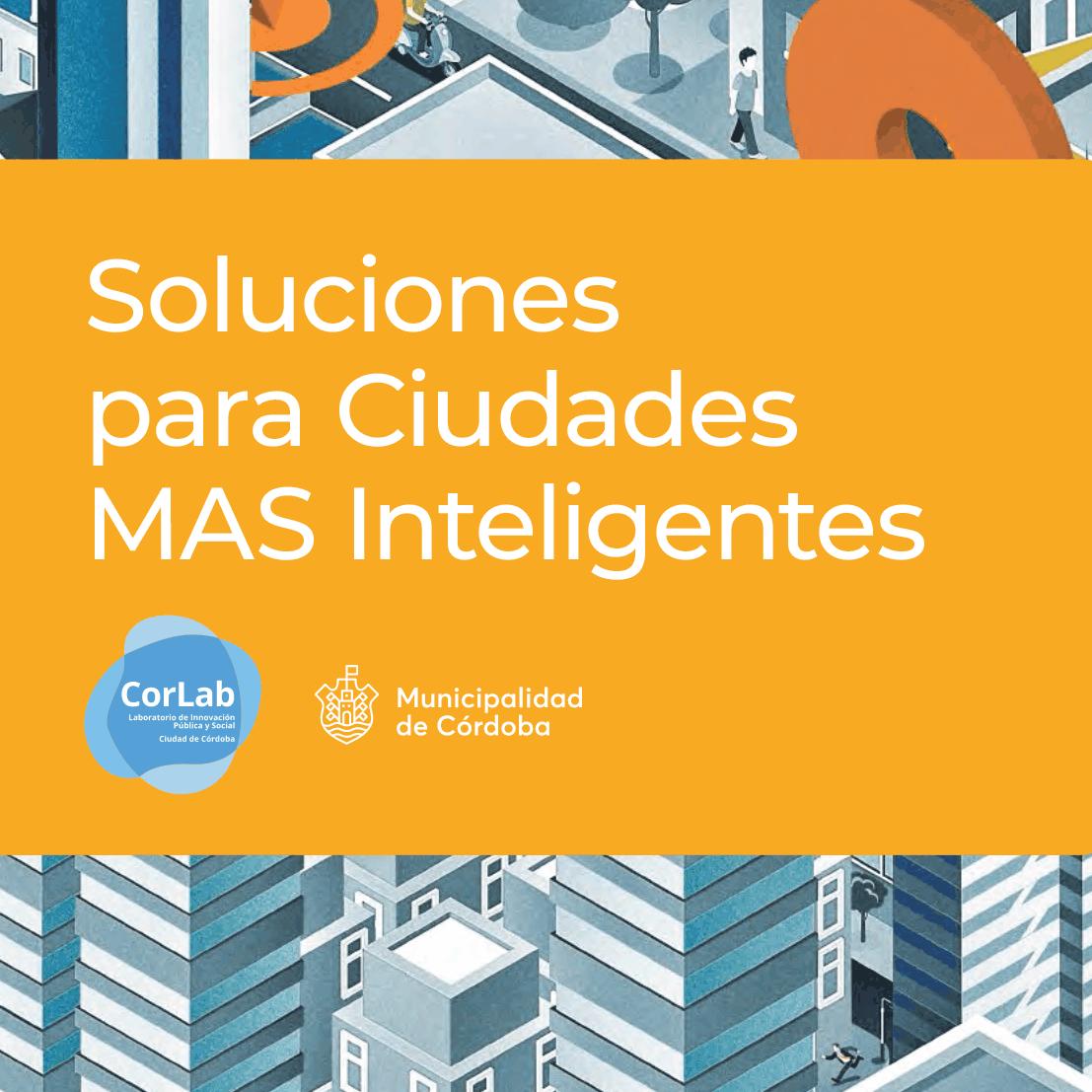 Soluciones Para Ciudades MÁS Inteligentes