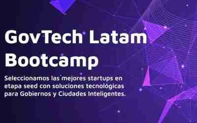 Estas son las 10 GovTech seleccionadas para el Bootcamp de Oracle, CAF y CorLab