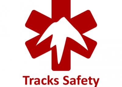 Tracks Safety