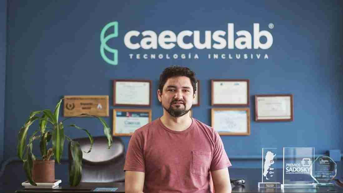 Startup Córdoba Monitor