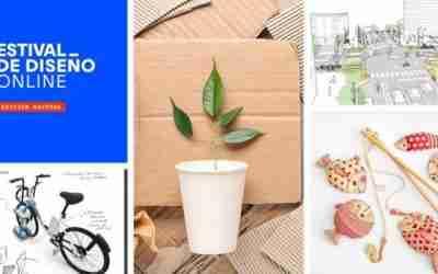Este domingo inicia el Festival de Diseño de Córdoba