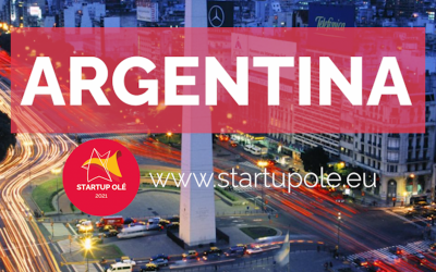 STARTUP OLÉ ARGENTINA