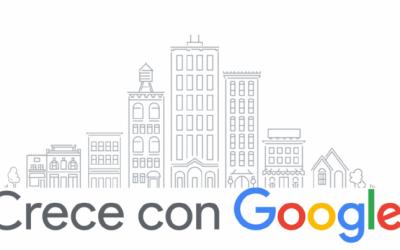 Semana Crece con Google para Mujeres