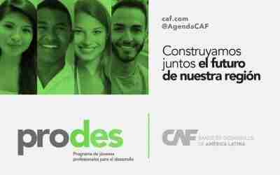 Programa de Jóvenes Profesionales para el Desarrollo