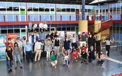 Fide: 14 nuevos emprendimientos comenzaron el Programa de Incubación