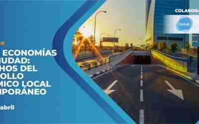 Nuevas economías de la ciudad: los nichos del desarrollo económico local contemporáneo