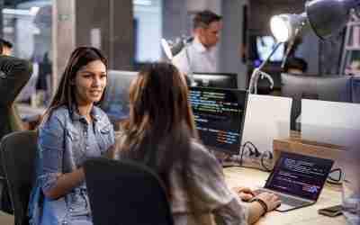 BID Lab abre un llamado para mujeres en STEM para formarse en Data Science