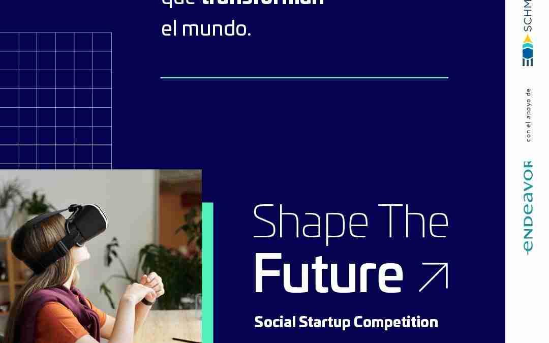 Endeavor lanza un programa para potencia emprendedores tecnológicos con impacto social