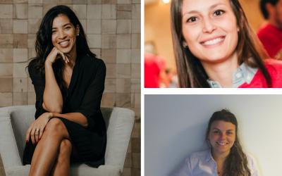 Emprender dentro de las organizaciones: la experiencia de tres mujeres cordobesas