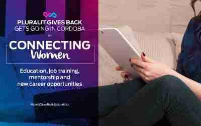 "El programa ""CONNECTING WOMEN from Córdoba"" apunta a preparar mujeres cordobesas para el mundo digital global"