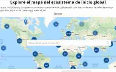 La ciudad de Córdoba subió 22 puestos en el ranking global de ecosistemas de startups