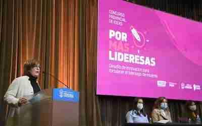 Más de 100 propuestas para el Desafío de Innovación Por Más Lideresas