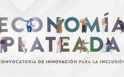"""""""Economía plateada"""": convocatoria de innovación del BID Lab para la inclusión de adultos mayores"""