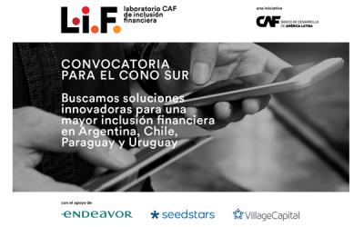 El CAF busca soluciones innovadoras para una mayor inclusión financiera