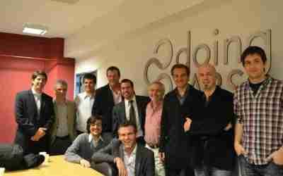 doingLABS cumple 8 años formando emprendedores tecnológicos en Córdoba