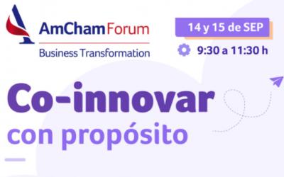 Evento virtual: Business Transformation Forum