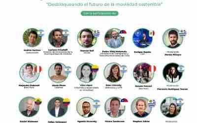 Movilidad Latam 2030: desbloqueando el futuro de la movilidad sostenible