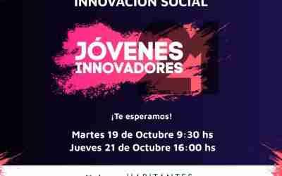 Jóvenes Innovadores: herramientas para armar un proyecto de Innovación Social